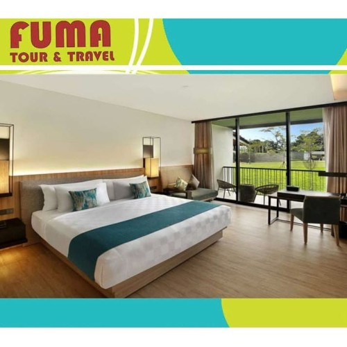 Foto Produk ♛ Fumatour ♛ Royal Tulip Gunung Geulis Bogor Voucher Hotel Bintang dari Fuma Tour