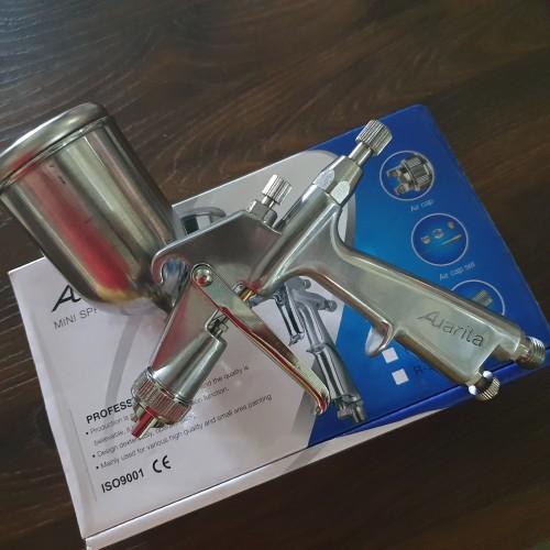 Foto Produk Spray gun mini Auarita F3 dari Sumber teknik