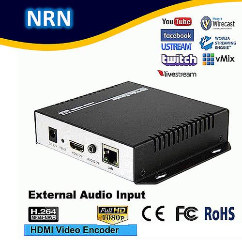 Foto Produk BM3100 HDMI VIDEO ENCODER LIVE BROADCAST dari malangelektronik