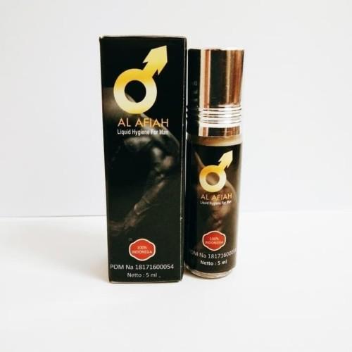 Foto Produk Al-Afiah 5ml dari Pegro Indonesia
