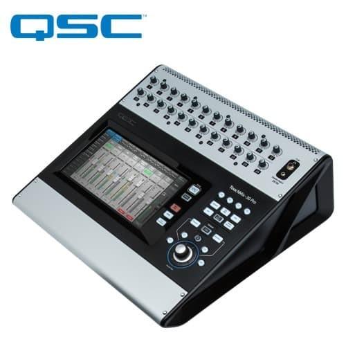 Foto Produk QSC Touchmix-30 Pro Digital Mixer Free accesories dari Goshen Swara Indonesia