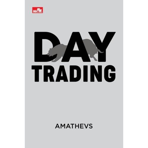 Foto Produk Day Trading dari Gramedia Official Store