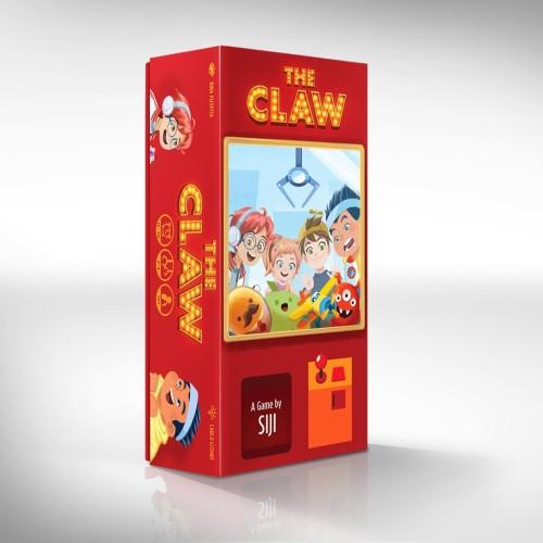 Foto Produk The Claw ( Original ) Board Game - TBG Board Game Store dari Toko Board Game
