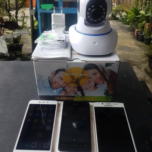 Foto Produk Jual HP bekas dan CCTV WIFI ( baru 100% ) dari RENGGANIS SPORT'S