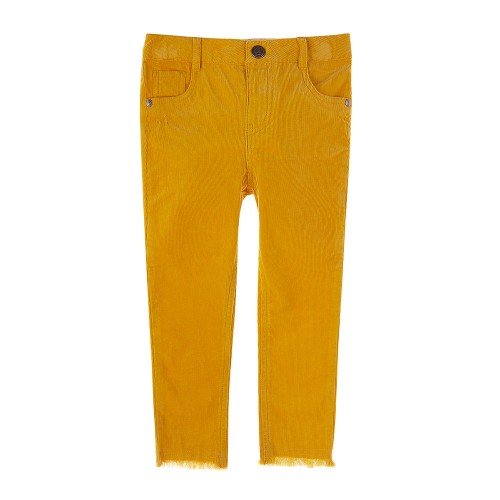 Foto Produk Mothercare mustard cord trousers - 18-24 months dari Mothercare Official Shop