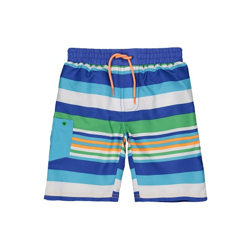Foto Produk Mothercare striped boardshorts - 18-24 months dari Mothercare Official Shop