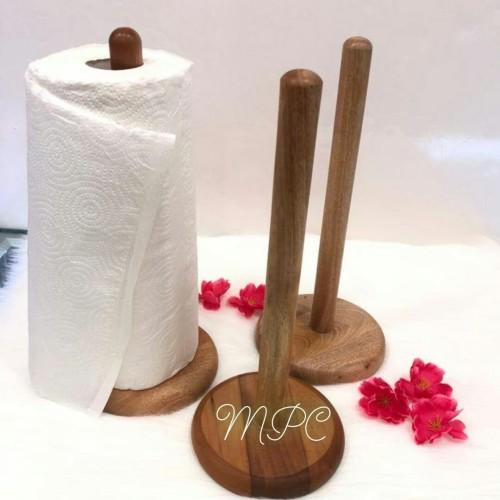 Foto Produk Tempat Tissue / Roll Tissue/Tempat Gulungan Tissue / Tempat Tisu dapur dari MI phone Cell