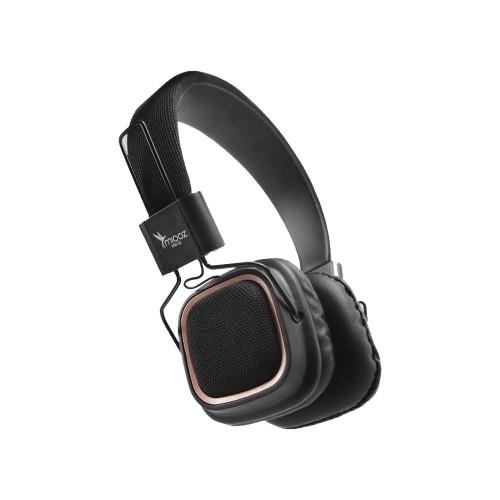 Foto Produk Headphone Miooz HW01 Super Bass Garansi Resmi - Hitam dari Miooz Official Store