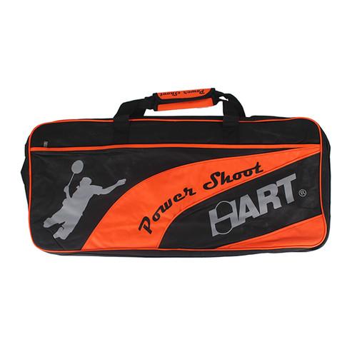Foto Produk Hart Duffel Bag (HB-201K) Tas Badminton dari Hart Badminton Indonesia