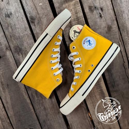 Foto Produk Sepatu Warrior Sparta High Yellow / Kuning dari sepatu kodachi