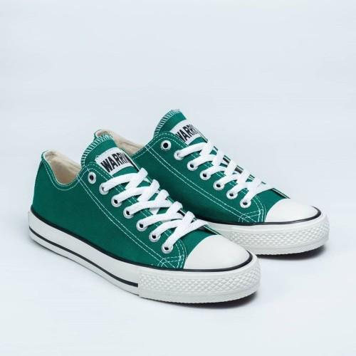 Foto Produk Sepatu Warrior Sparta LC Green / Hijau dari sepatu kodachi