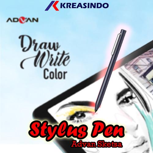Foto Produk Stylus Pen Tablet Advan Sketsa dari Kreasindo Online