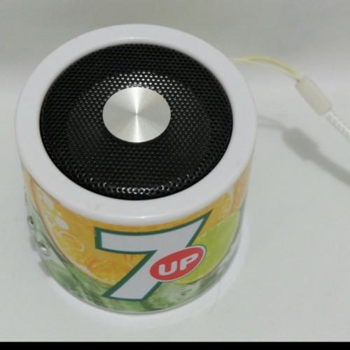 Foto Produk speaker mini dari matsholeh11