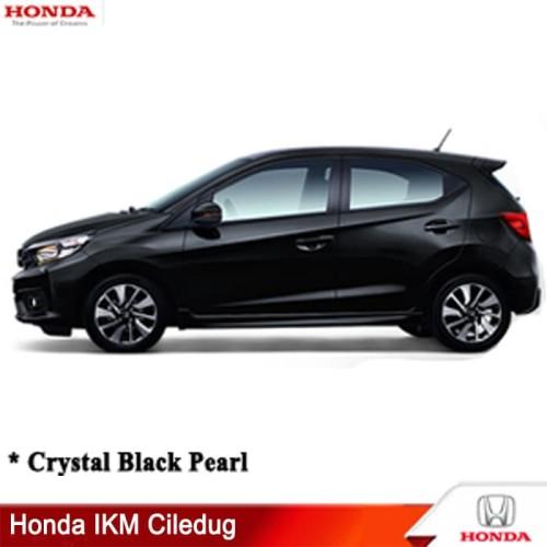 Foto Produk HONDA HRV 1.5 L S M/T - Crystal Black P dari Honda IKM Ciledug