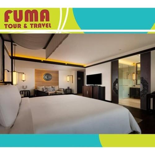 Foto Produk ♛ Fumatour ♛ The Apurva Kempinski Bali Voucher Hotel Promo Tiket dari Fuma Tour
