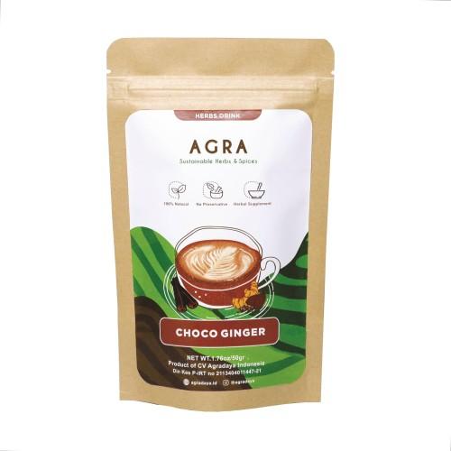 Foto Produk Choco Ginger dari Agradaya