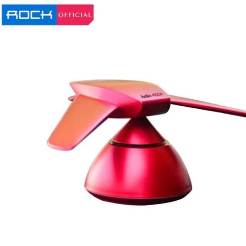Foto Produk ROCK AutoBot × ROCK Star War Car Aroma Diffuser Parfum Mobil - Abu-abu dari ROCK Official Store