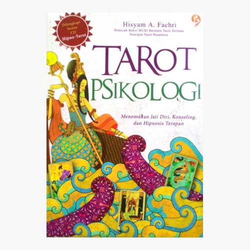 Foto Produk Tarot Psikologi dari Toko Kutu Buku