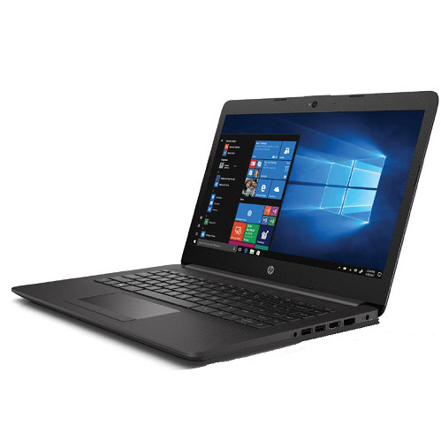 Foto Produk Laptop HP 245 G7 Ryzen 3 3300 4GB 256GB-SSD WIN-10 14-HD dari EnVicStore