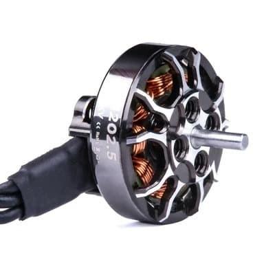 Foto Produk FlyWoo ROBO MOTOR RB 1202.5 5500kv 1.5mm shaft 2S - 4S dari DooFPV