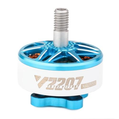 Foto Produk TMotor VELOX V2207 2550KV Brushless Motor dari DooFPV