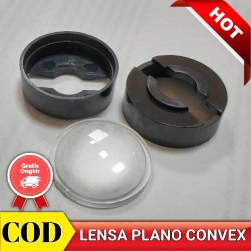 Foto Produk Lensa Cembung Bracket LED HPL 80 Derajat dari persia kitten