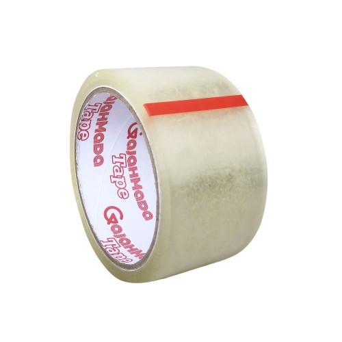 Foto Produk [1PC 2INCH 60 YARD] GajahMada Lakban Gede 48mm murah kualitas bagus dari GajahMada Lakban