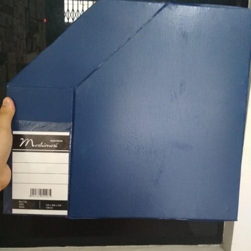 Foto Produk Box File dari Anugrah Mas Group