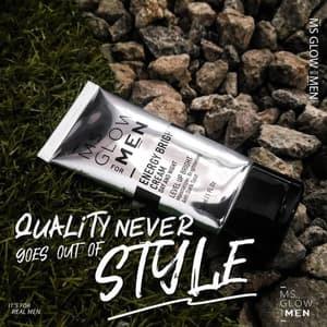 Foto Produk MS GLOW FOR MEN / SKINCARE PRIA MSGLOW - CREAM MS MEN dari beautysoulindo
