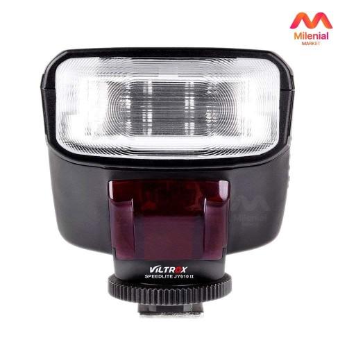 Foto Produk Flash Viltrox JY610 II Mini Universal Speedlite Flash dari MilenialMarket