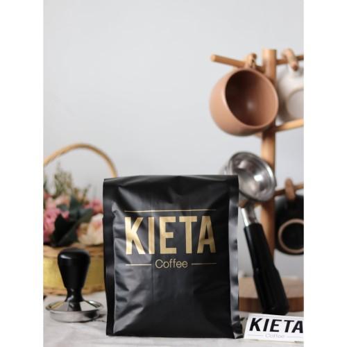 Foto Produk Biji Kopi Robusta Lampung 1KG - Biji dari Kieta_coffee