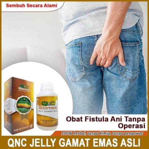 Foto Produk Obat Herbal Abses Anus, Fistula Fisura Ani Dan Bisul Bernanah Ampuh dari Dijeksi Herbal