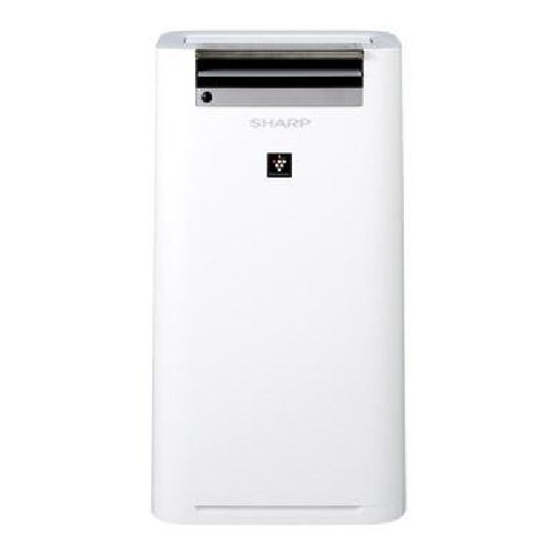 Foto Produk AIR PURIFIER SHARP KC-G50Y-W WITH HUMIDIFYING SERIES KC-G50Y dari PM Online Shop