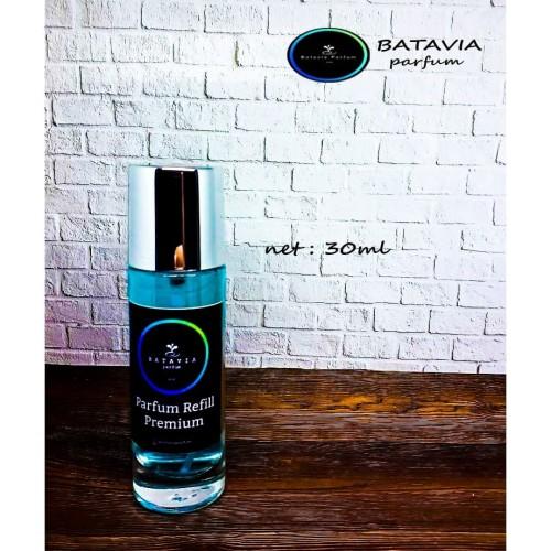 Foto Produk Batavia Parfum Ariel Impuls 30 ML dari Bataviaparfum