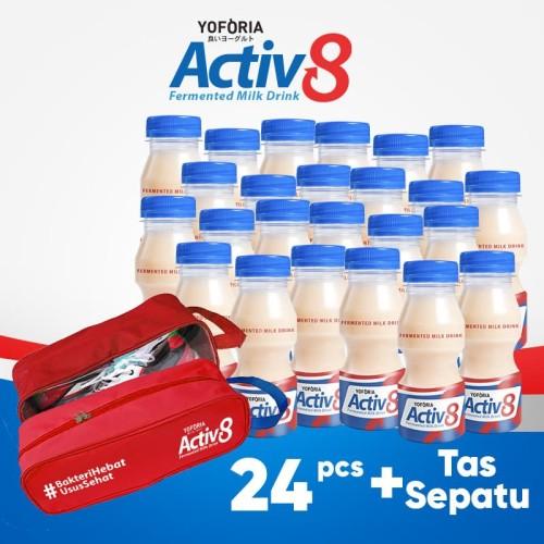 Foto Produk Yoforia Activ8 24 in 1 dari Yoforia Official Store
