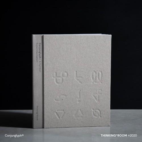 Foto Produk Conjunglyph dari Thinking*Room