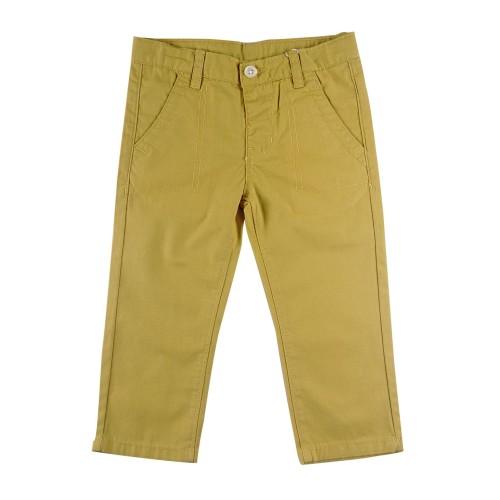 Foto Produk KIDS ICON-Celana Panjang Anak Laki-laki Baby DYL 03-36bln- DYCL0500200 - 3-6 Bulan dari Kids Icon