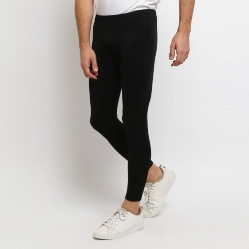 Foto Produk FTSL SCUBA celana manset legging leging panjang bahan scuba dari ftslapparel