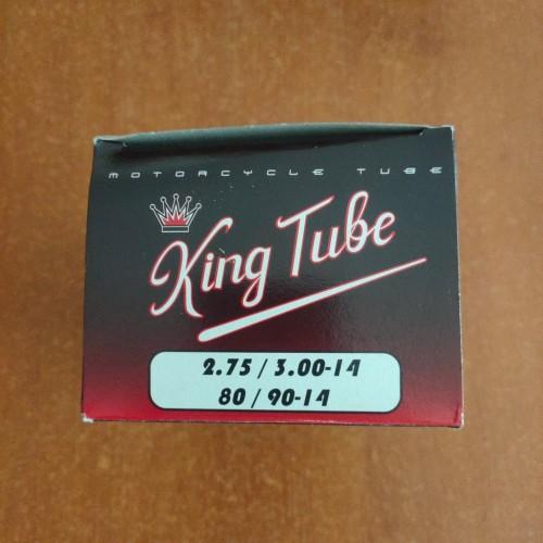 Foto Produk BAN DALAM KING TUBE 2.75/3.00-14 dari SAUDARA JAYA MOTOR DADAP