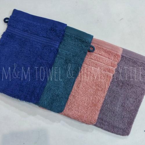 Foto Produk Waslap Dewasa / Waslap Bayi / Lap Serbaguna dari M n M Towel Home Style