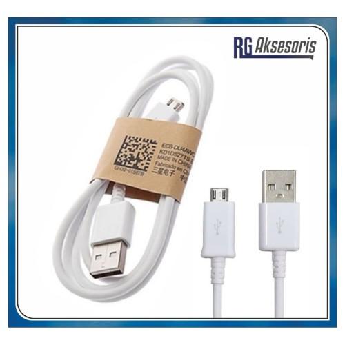 Foto Produk Kabel data samsung non packing dari RG AKSESORIS HP
