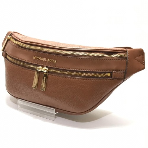 Foto Produk Ready Mk Kenly Medium Waist Pack CrossBody Luggage dari ferliarj16