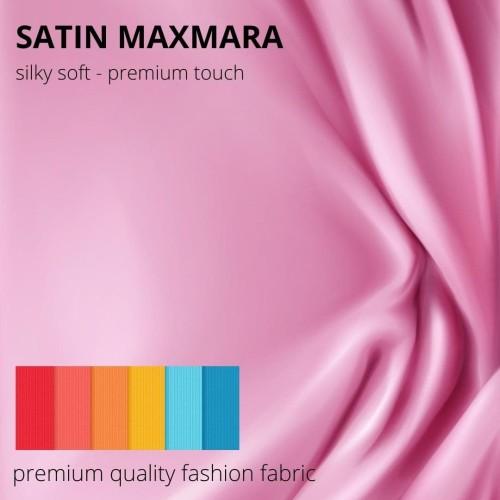Foto Produk Kain Satin / sateen velvet per 1 meter dari Toko Brukat