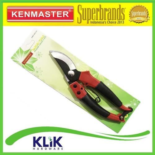 Foto Produk Kenmaster Gunting Dahan K-800 - Gunting Ranting - Garden Tool dari KLiK Hardware
