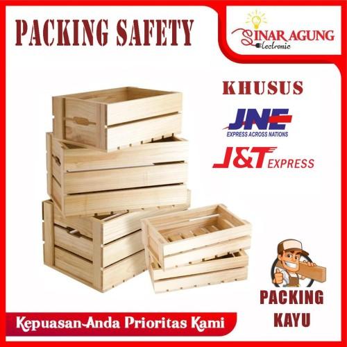 Foto Produk Packing Kayu tambahan SUPER PRODUCT dari sinar agung electronic