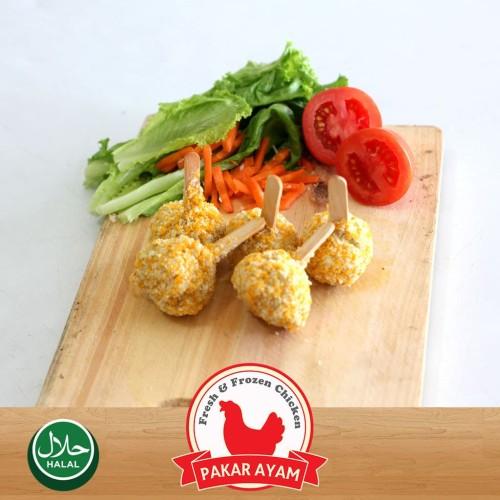Foto Produk Nugget Kaki Naga Isi 15 Pcs per Pack Kualitas Restoran Premium dari Pakar Ayam