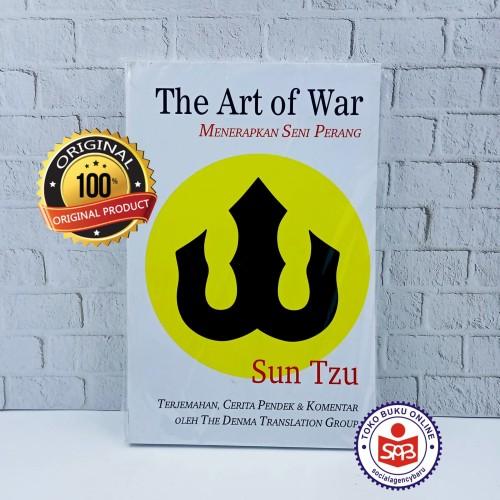 Foto Produk The Art Of War Menerapkan Seni Perang - Sun Tzu dari Social Agency Baru