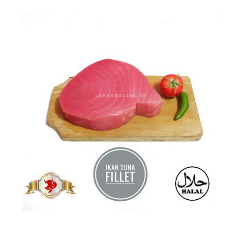 Foto Produk Ikan Tuna Fillet dari BERKAH JAYA MEAT
