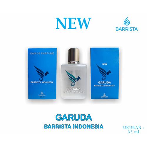 Foto Produk Ready EDP Garuda Indonesia Parfum Badan & Baju / Bukan Kopi Bali Koke dari Distributor HPAI
