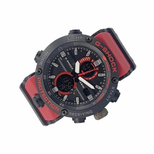 Foto Produk jam tangan G Shock double time new model dari enak jaya